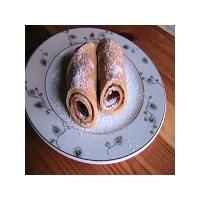 Pfannkuchen (Türkce Okunusu: Fankuhen)