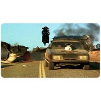 Mad Max 4'ün Arabaları