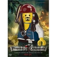 Lego Film Afişleri