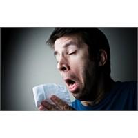Gripte Antibiyotik Kullanmak Yanlış!