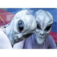 Acaba Farklı Uzaylıları Görmeye Hazır Mıyız?
