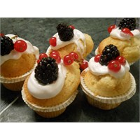 Anneminelinden Carte D'or'lu Cupcake Tarifi
