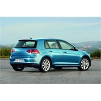 Yeni Nesil Volkswagen Golf