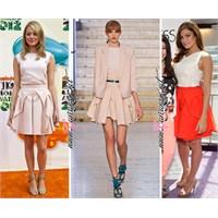 Eva Mendes - Emma Stone Kıyafet Savaşı