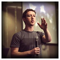 Mark Zuckerberg Mahallenin Aptalı Mı?