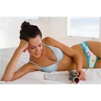 Güzel Göğüslere Özel Egzersiz