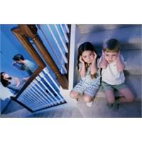 Anne Babası Ayrı Olan Çocukların Psikolojisi