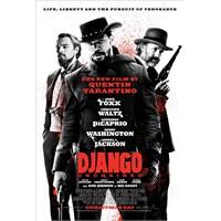 Django Unchained (Zincirsiz) Eleştirisi