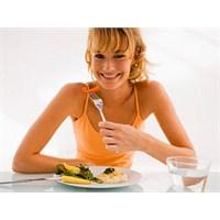 Doğru Yiyerek Zayıflama Tüyosu