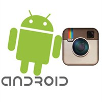 """""""Tilt-shift"""" İnstagram'ın Android Versiyonunda"""