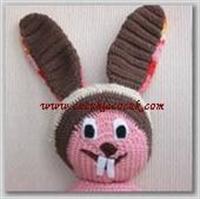 Örgü Tavşan