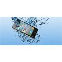 Telefonunuz Suya Mı Düştü?