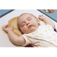 Bebeğinizi Sağlıkla Uyutun