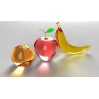 Meyvelerle Akne Tedavisi