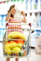 Gıda Alışverişinin Püf Noktaları...