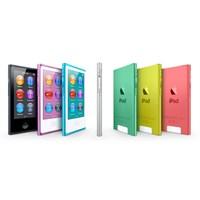 İphone 5s, Yepyeni Renk Seçenekleri Sunabilir...