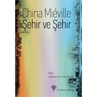 Şehir Ve Şehir China Miéville
