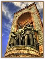 Taksim Anıtının Tarihçesi
