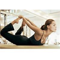 Ebru Şallı Ve Pilates