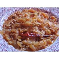 Kapuska Yemeği Tarifi (Tam Mevsimi)