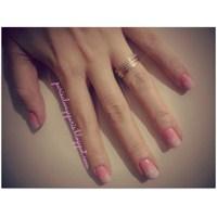 Notd : Sponge Manicure