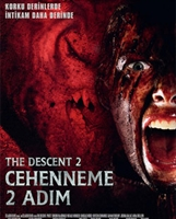 Cehenneme 2 Adım-the Descent: Part 2