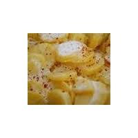 Kahvaltıda Gömlekli Patates