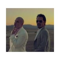Pitbull Feat. Marc Anthony- Rain Over Me Türkçe