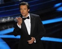 Hugh Jackman Ve Oscar