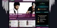 Gncplay Müzik Sitesi