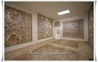 Dünyanın En Büyük Mozaik Müzesi | Bardo Müzesi