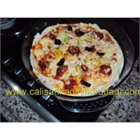 Çok Kolay Pizza-1