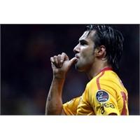 Baytar ~ Gaziantepspor:1- Galatasaray:2