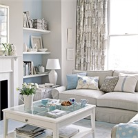 Oturma Odası Duvar Örnekleri
