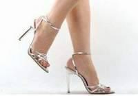 Topuklu Ayakkabı Tahrik Ediyor