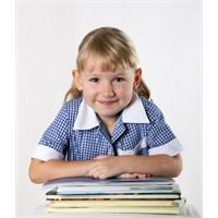 Okul Fobisi Ve Aile