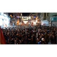 Kimdir Bu Gezi Parkı Olaylarındaki Direnişçiler