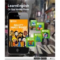 Akıllı Telefonlarınızla İngilizce Öğrenmek Çok Eğl