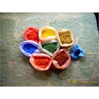 Ebru Sanatı İçin Gerekli Malzemeler