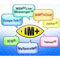 Android Anlık Mesajlaşma Uygulaması: İm+