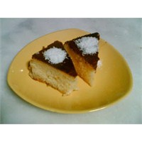 Kek Tatlısı Tarifim