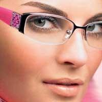 Gözlük Ve Lens Kullananlar İçin Göz Makyajı