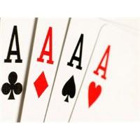 Pokerle Kiz Tavlamak