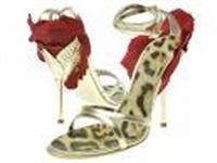2010 Yaz Ayında Kadınlar Ne Tür Ayakkabı Giyecek