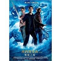 Percy Jackson: Sea Of Monsters / Percy Jackson: Ca