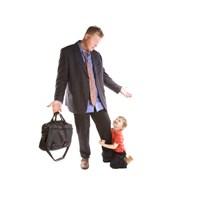 Mali İşlerde Çalışanlar, Baba Olmak İstemiyor