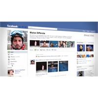 Facebook'ta Yeni Profil Sayfasına Nasıl Geçersiniz