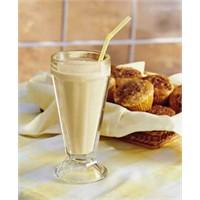 Muzlu Milkshake Tarifi, Hazırlanışı Ve Malzemeleri