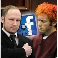 Facebook'a Üye Olmayanlar Psikopat Olabiliyormuş!