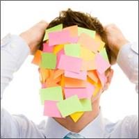 Stres Duyguları Da Etkiliyor!